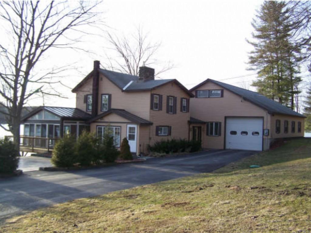 WELLS VTLake House for sale $$599,000 | $170 per sq.ft.