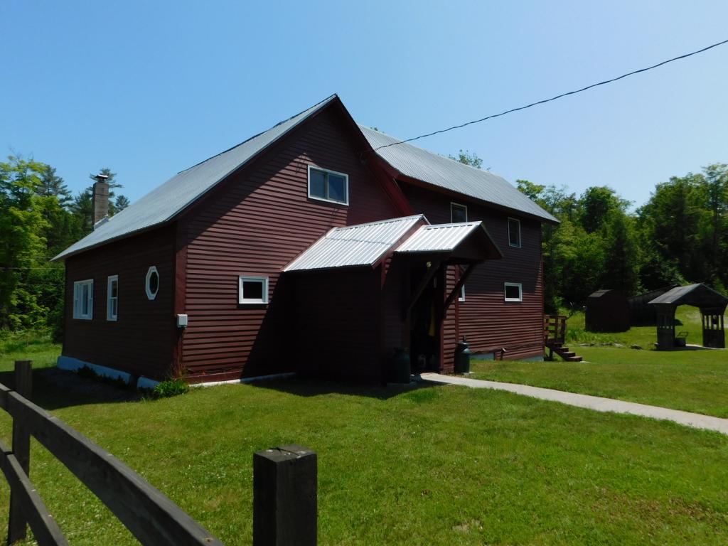 NEWBURY VTHome for sale $$129,500 | $70 per sq.ft.
