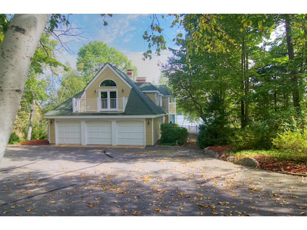 MEREDITH NH  Home for sale $860,000