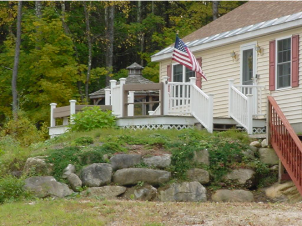 POWNAL VT Home for sale $$239,900 | $134 per sq.ft.