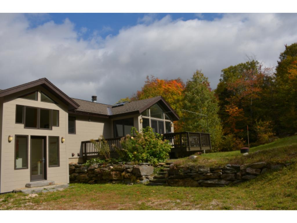 2192 Lynds Hill Road, Plymouth, VT 05056