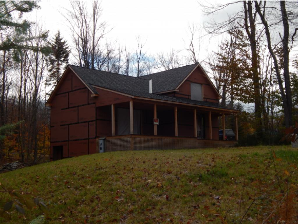 253 Long Pond Road, Lempster, NH 03605