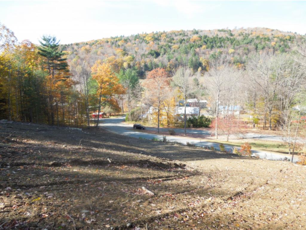 Village of White River Junction in Town of Hartford VT  05001Land  for sale $List Price is $52,000