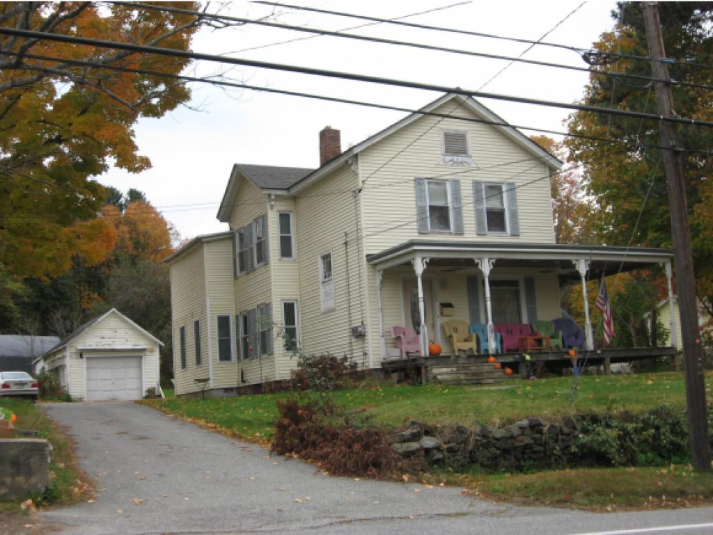 Claremont NH 03743 Home for sale $List Price is $104,000