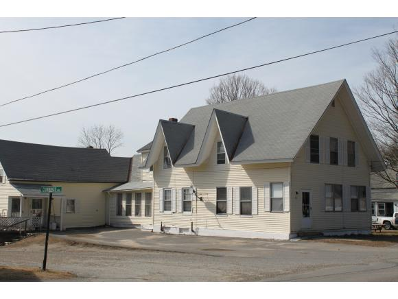 CHARLESTOWN NHMulti Family for sale $$124,900 | $30 per sq.ft.