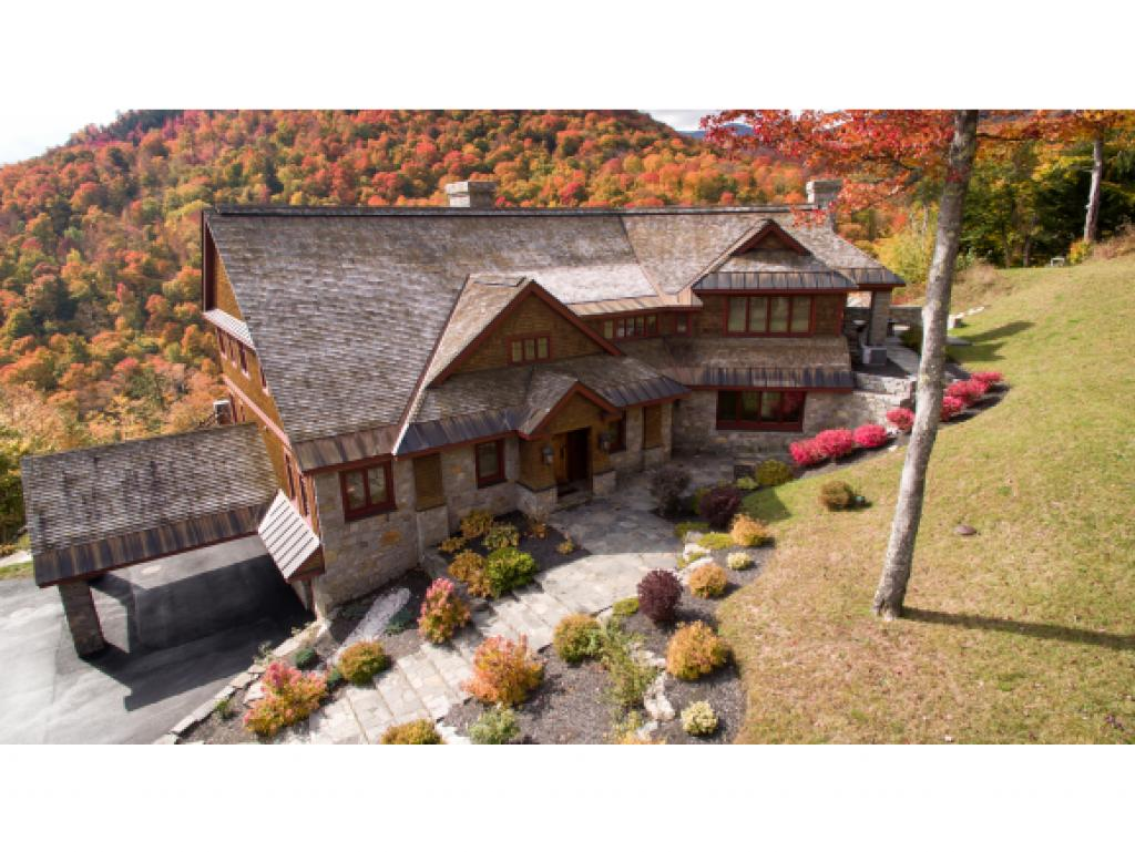 KILLINGTON VT Home for sale $$3,250,000 | $474 per sq.ft.