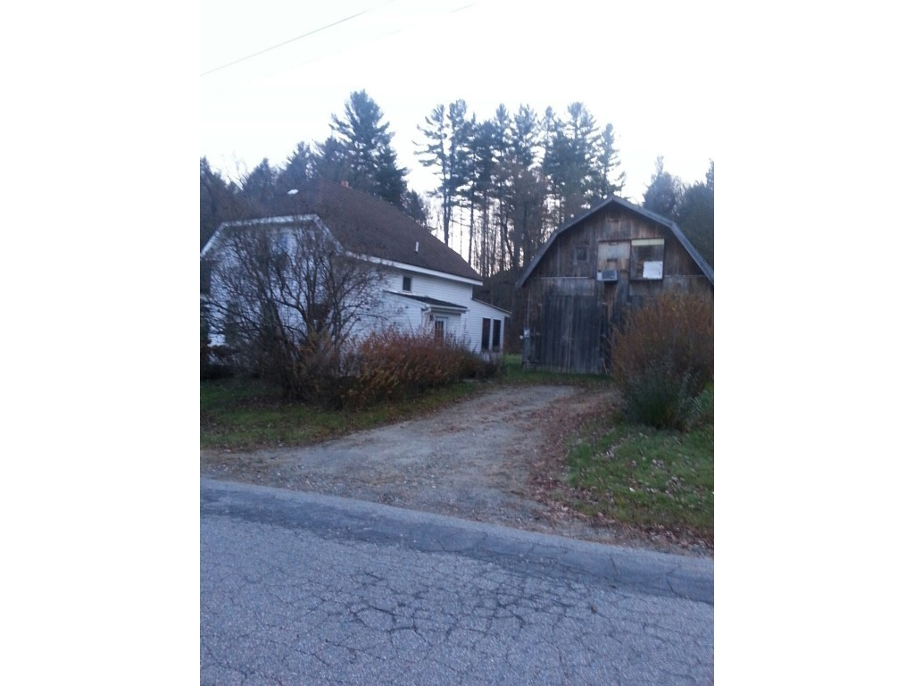 NEWPORT NH Home for sale $$65,000 | $51 per sq.ft.