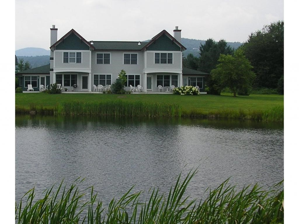 318 Stoweflake Meadows 672/73, Stowe, VT 05672
