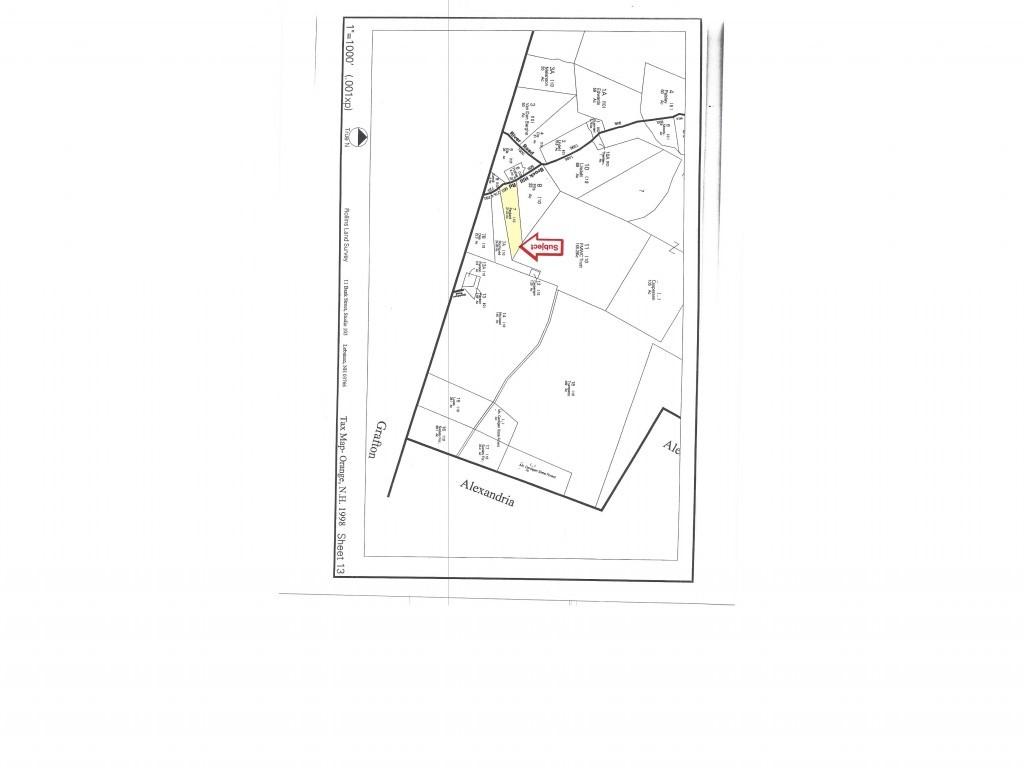 184 Brock Hill Road, Orange, NH 03741