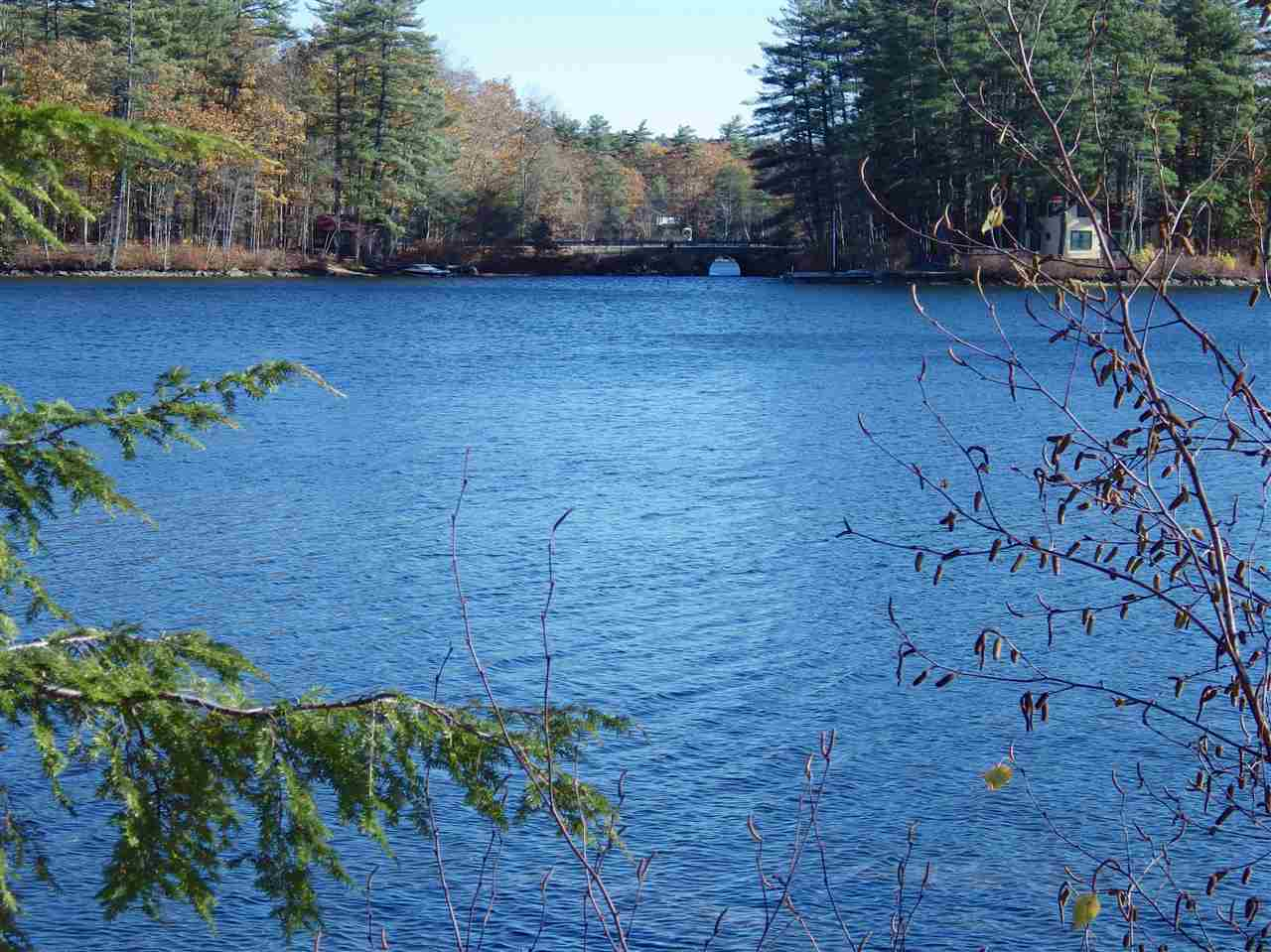 TUFTONBORO NH  LAND  for sale $205,000