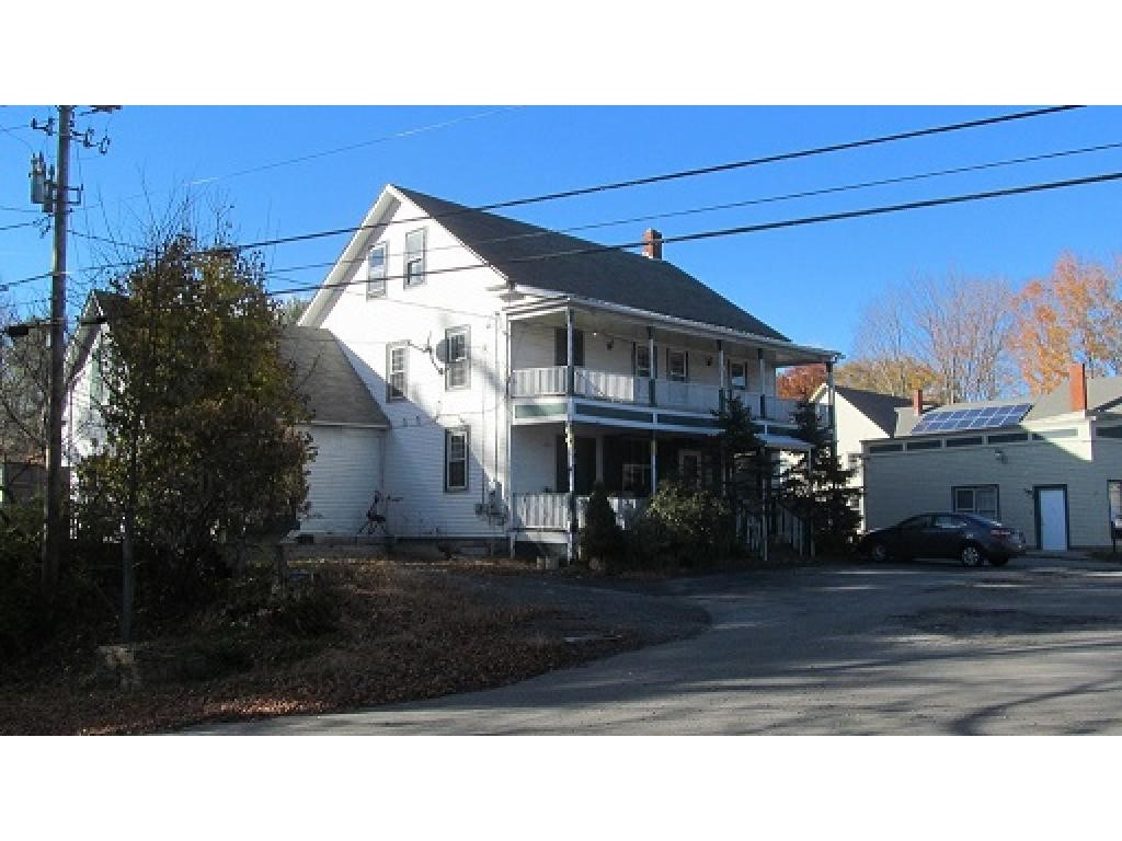 VILLAGE OF ASCUTNEY VT IN TOWN OF WEATHERSFIELD VT Home for sale $$139,000 | $56 per sq.ft.