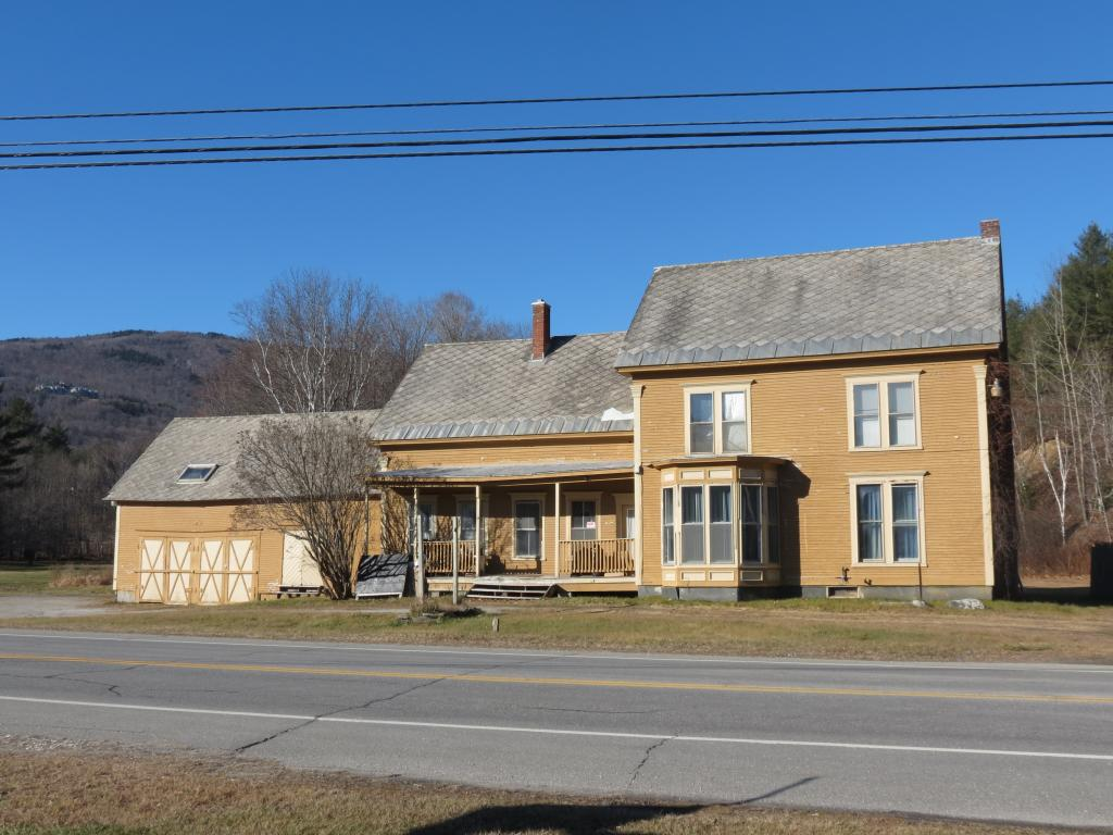 65 Route 100 North, Ludlow, VT 05149