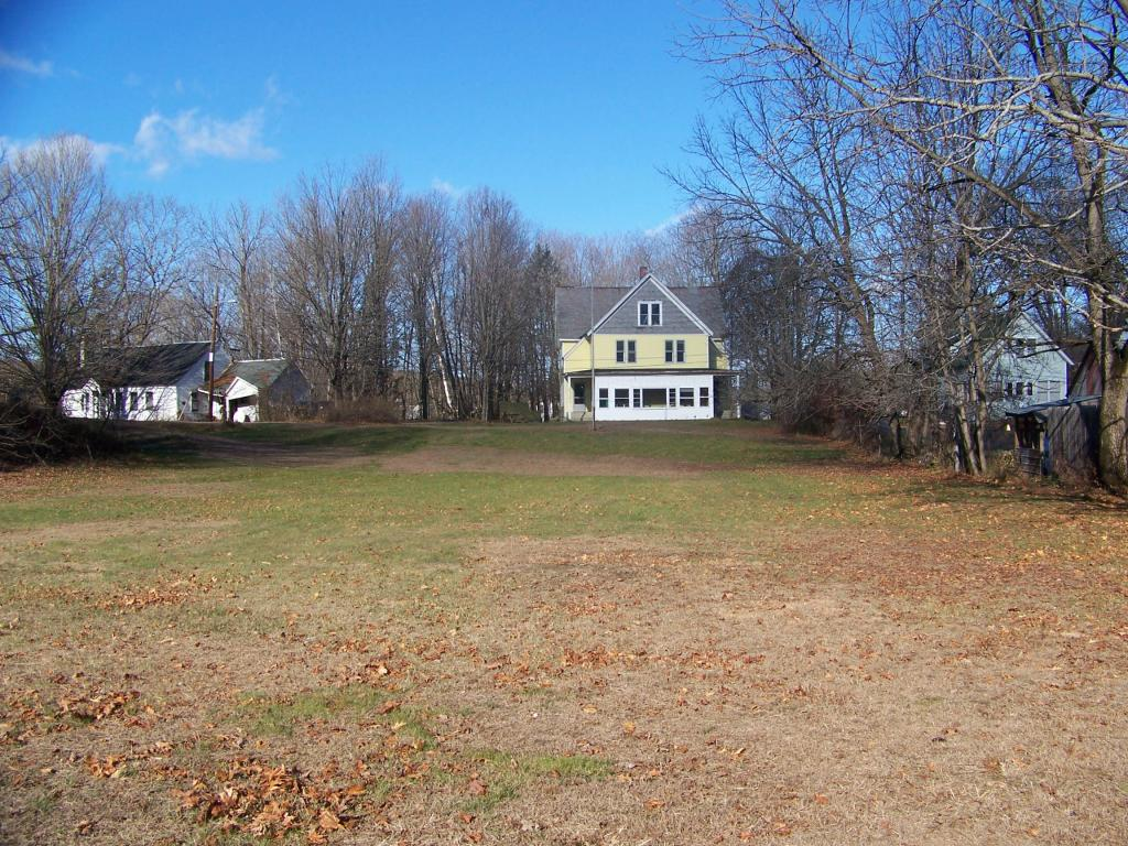 CHARLESTOWN NHMulti Family for sale $$133,000 | $42 per sq.ft.