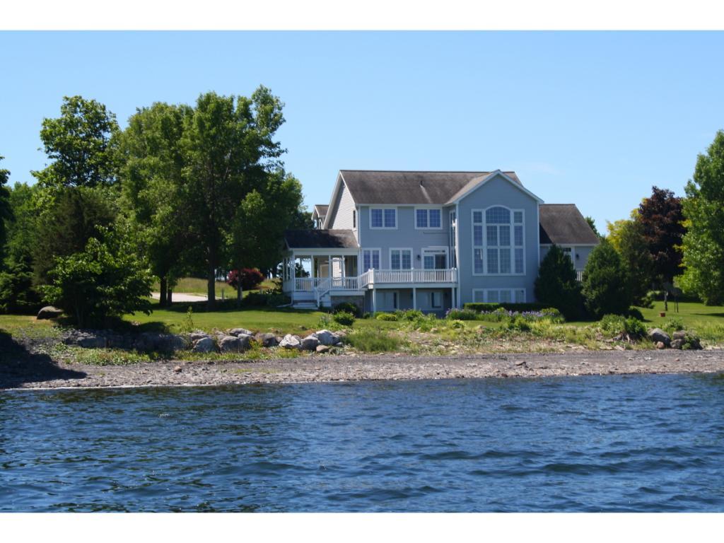 21 Point Farm West, Grand Isle, VT 05458