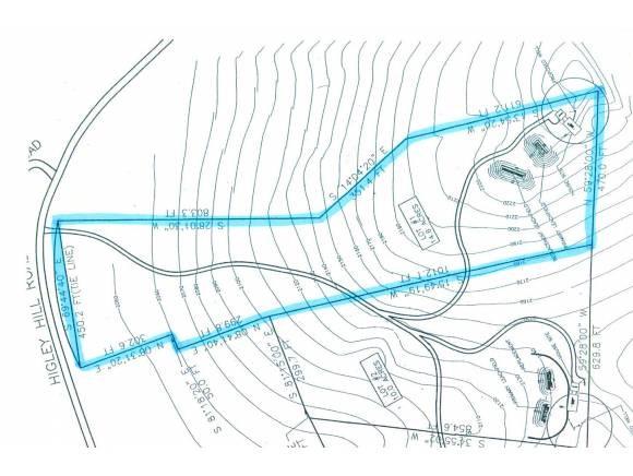 #1 Higley Hill Road, Marlboro, VT 05344