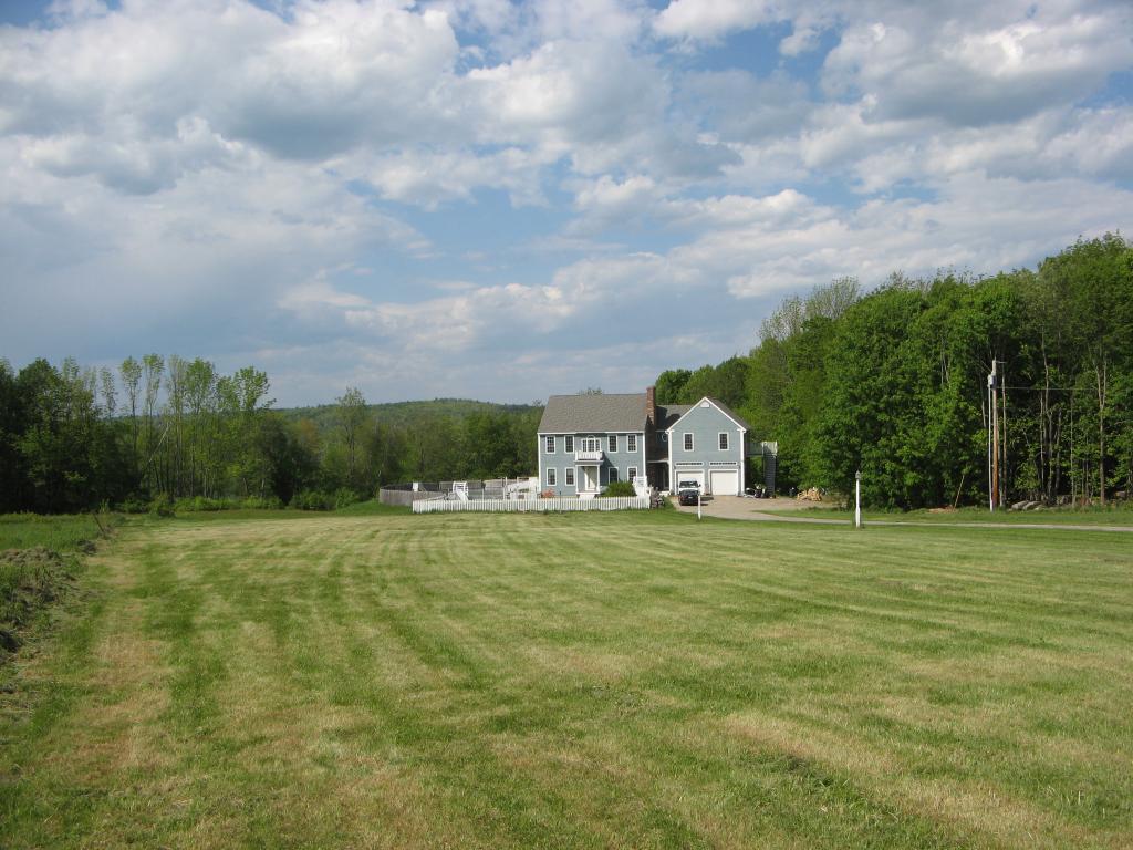 Northfield NHHorse Farm | Property