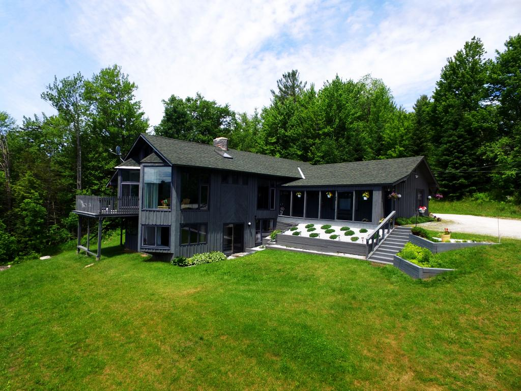 MENDON VT Home for sale $$335,000 | $156 per sq.ft.