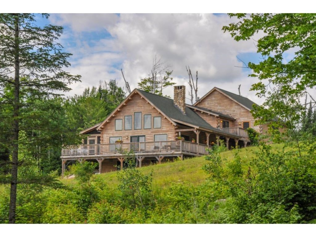 Bethlehem nh real estate homes for sale peabody for Home builders in nh
