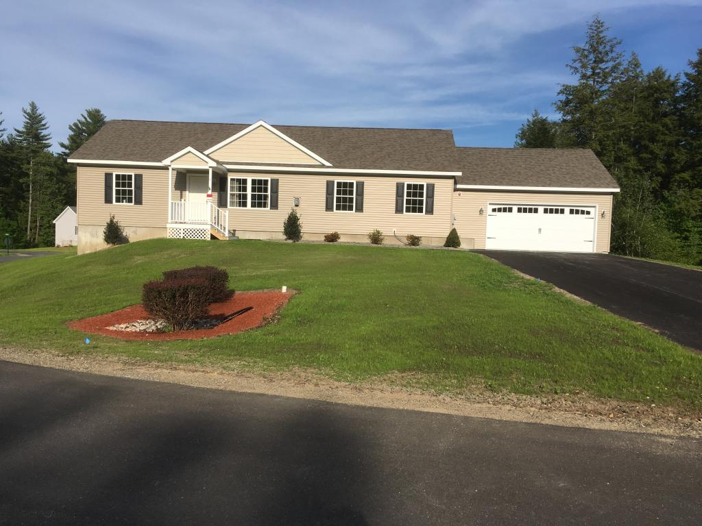 Chester NHHome for sale $List Price is $282,900