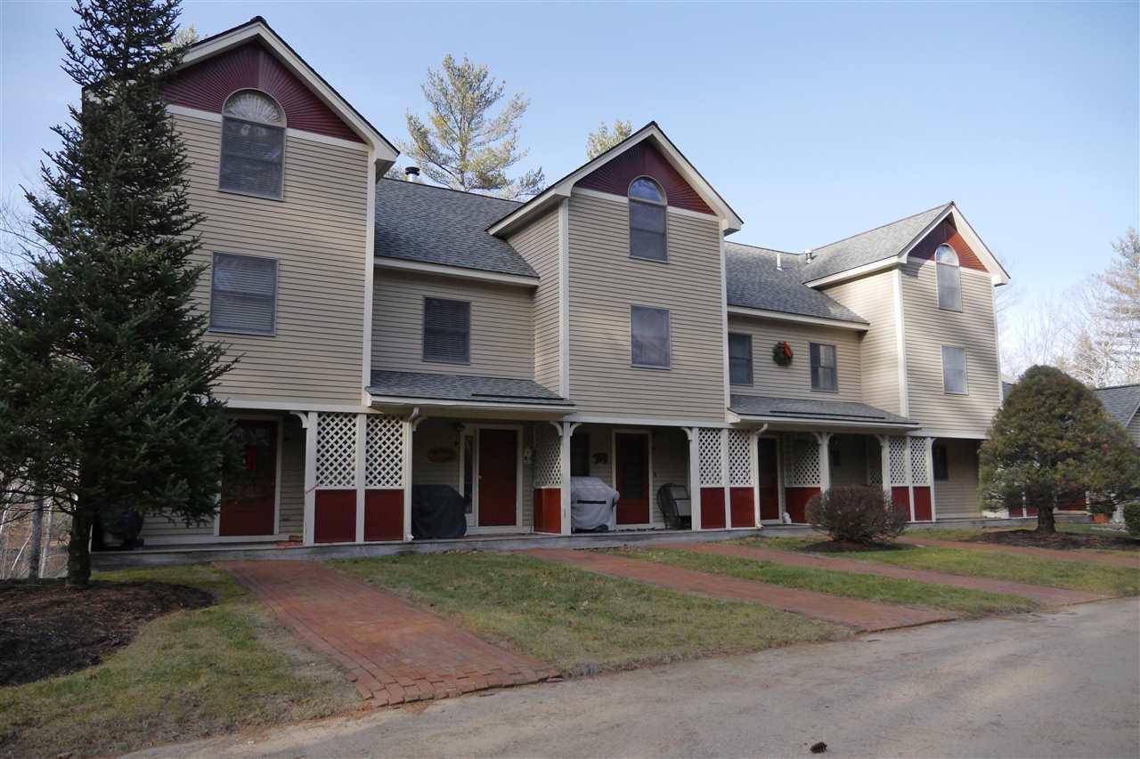 BARTLETT NHCondo for sale $$168,500 | $126 per sq.ft.