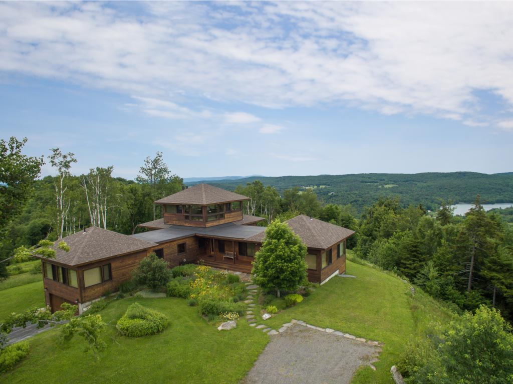 BARNARD VTHome for sale $$1,830,000 | $460 per sq.ft.