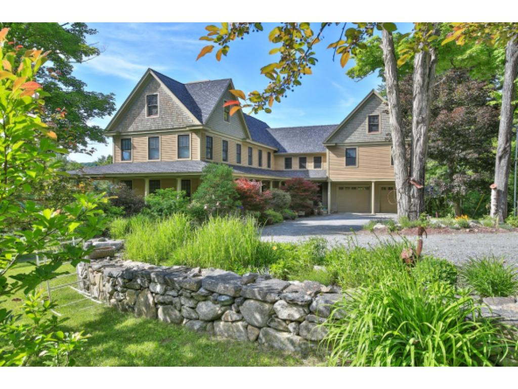 106 UPPER EAST ROAD, Cornish, NH 03745