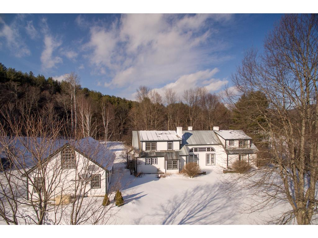 WOODSTOCK VT Home for sale $$895,000 | $293 per sq.ft.