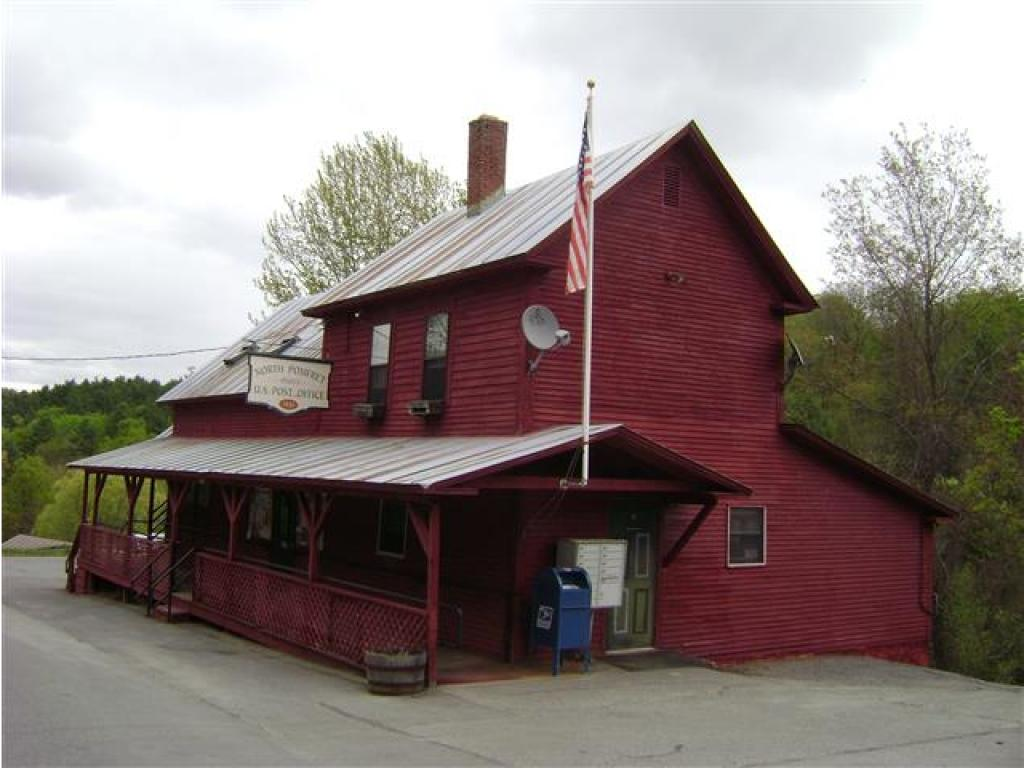 POMFRET VT Commercial Property for sale $$189,000 | $48 per sq.ft.