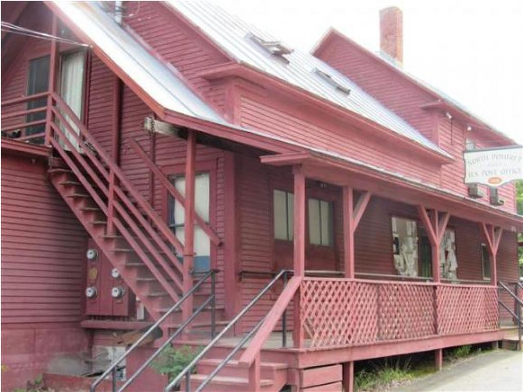POMFRET VT Multi Family for sale $$189,000 | $76 per sq.ft.