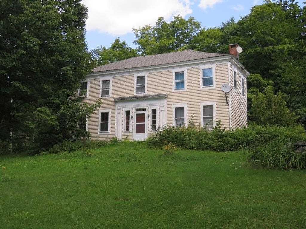 361 Height of the Land Road, Grafton, NH 03240
