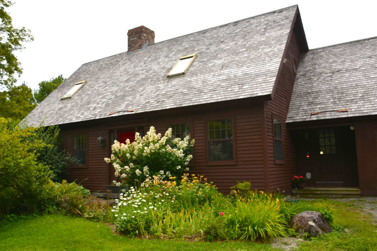 WOODSTOCK VT Home for sale $$575,000 | $214 per sq.ft.