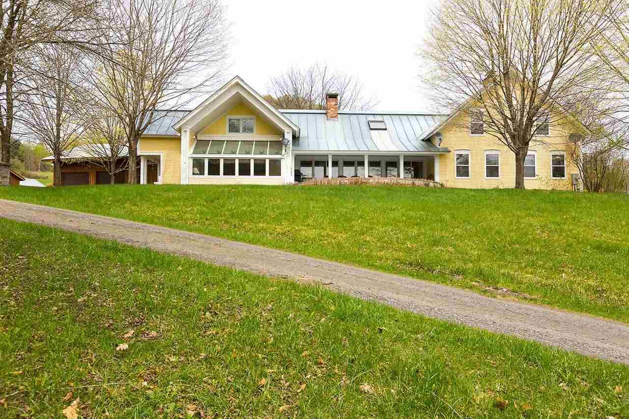 TUNBRIDGE VTLake House for sale $$500,000   $104 per sq.ft.