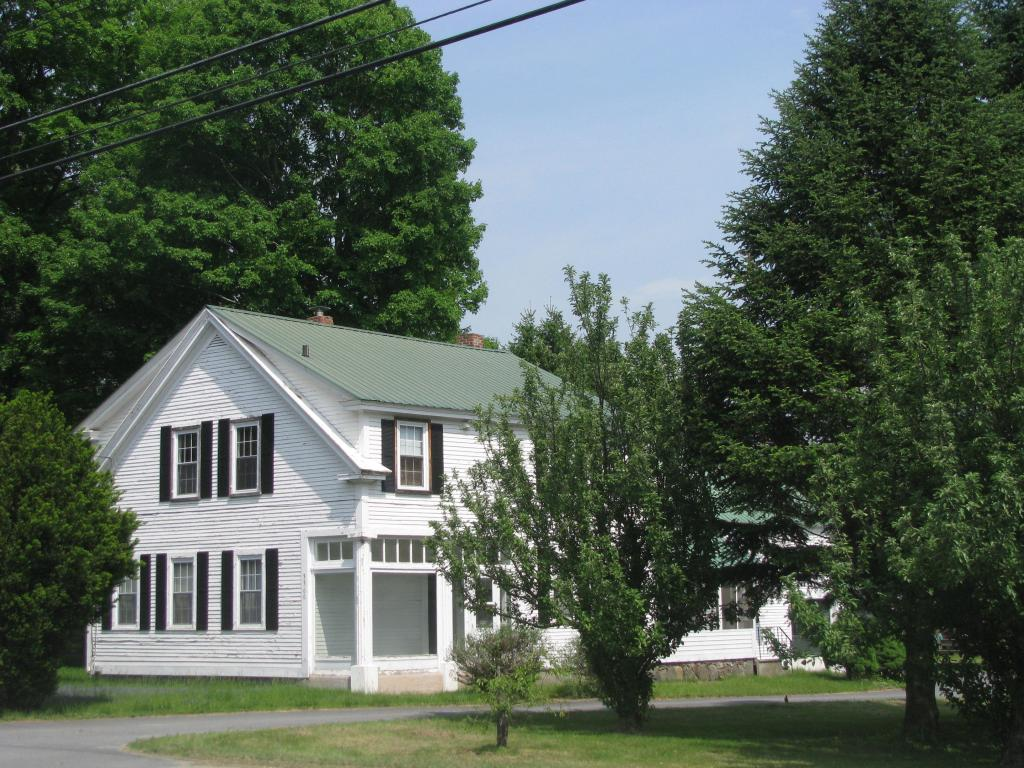 WESTMINSTER VT Home for sale $$135,000 | $78 per sq.ft.
