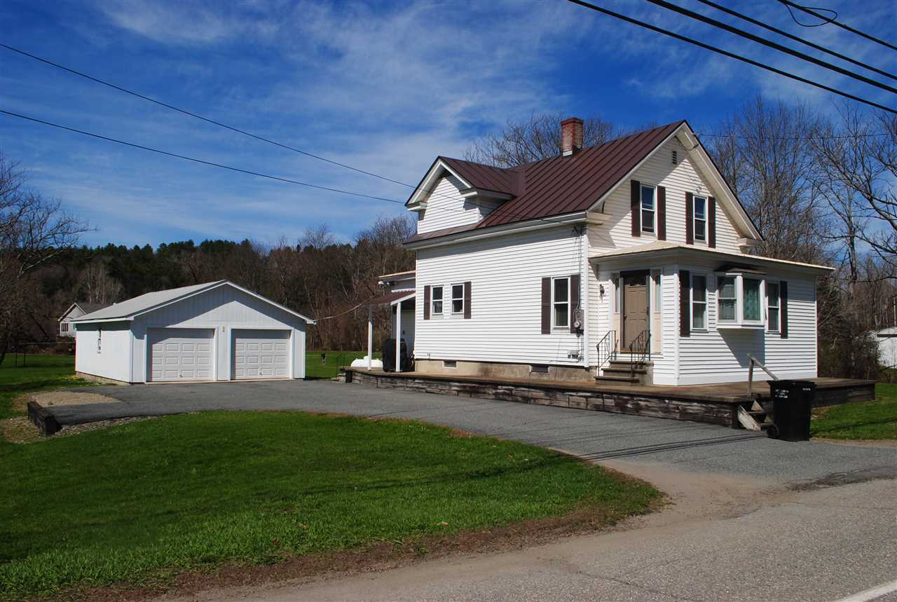 WINDSOR VT Home for sale $$129,900 | $96 per sq.ft.