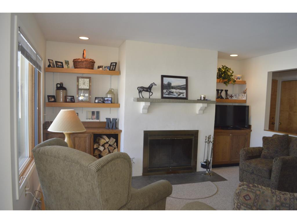Location, location, location...2 bedrooms at the...