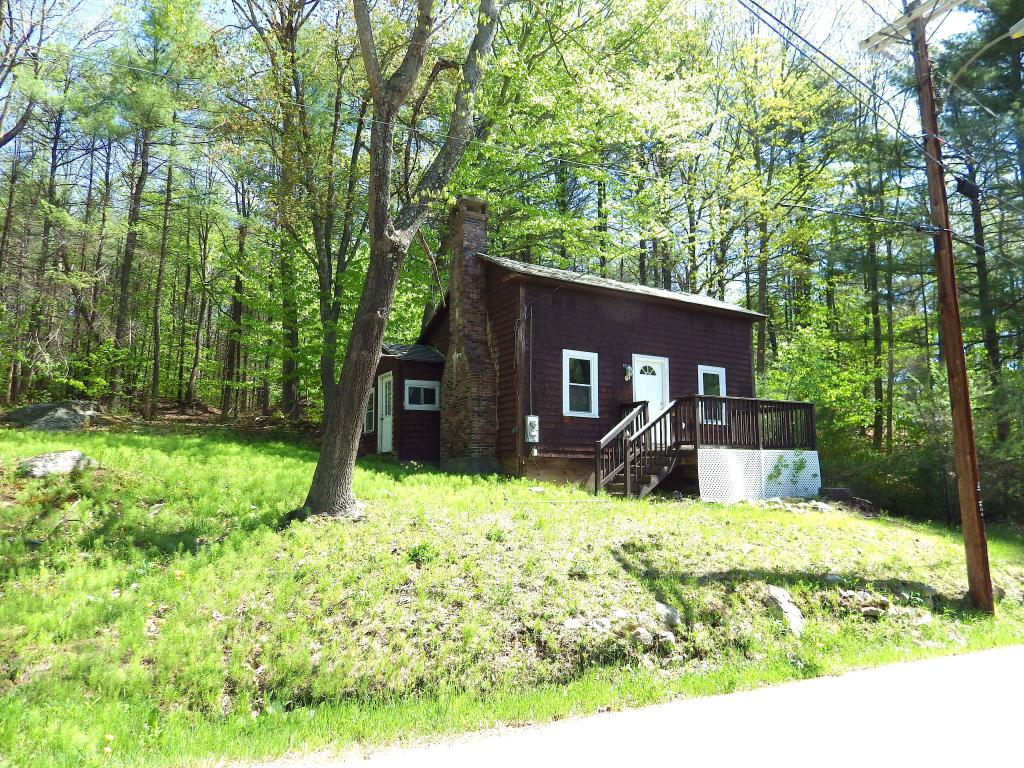 Wolfeboro NH Home for sale $$110,000 $157 per sq.ft.