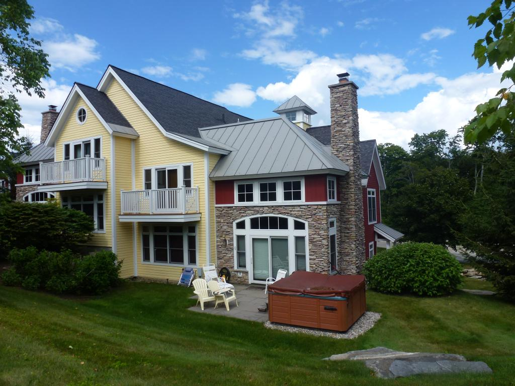 166A Sun Bowl Ridge Road, Stratton, VT 05155
