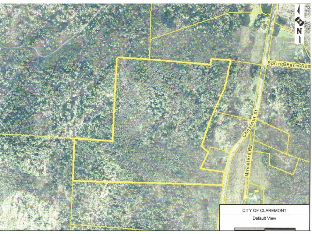 CLAREMONT NH LAND  for sale $$44,000 | 38 Acres  | Price Per Acre $1,157