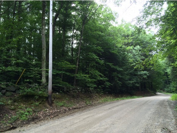 FRANCESTOWN NH LAND  for sale $$70,000 | 7.41 Acres  | Price Per Acre $9,446
