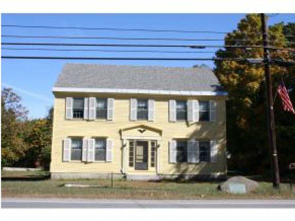 BOSCAWEN NH Home for sale $$200,000 | $68 per sq.ft.