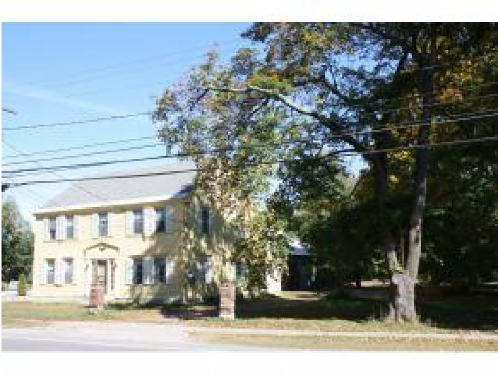 Bed And Breakfast Boscawen Nh