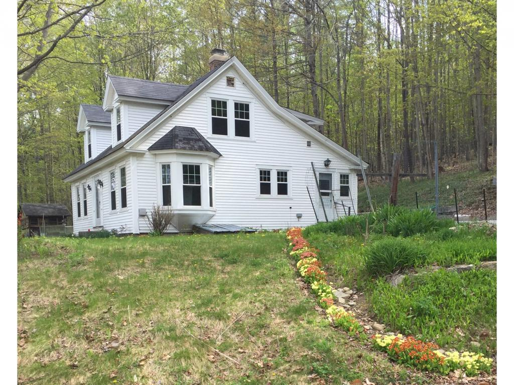 BRISTOL NH Home for sale $169,000