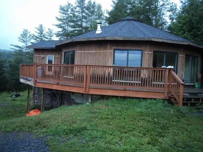 NEWBURY VTLake House for sale $$269,000 | $166 per sq.ft.