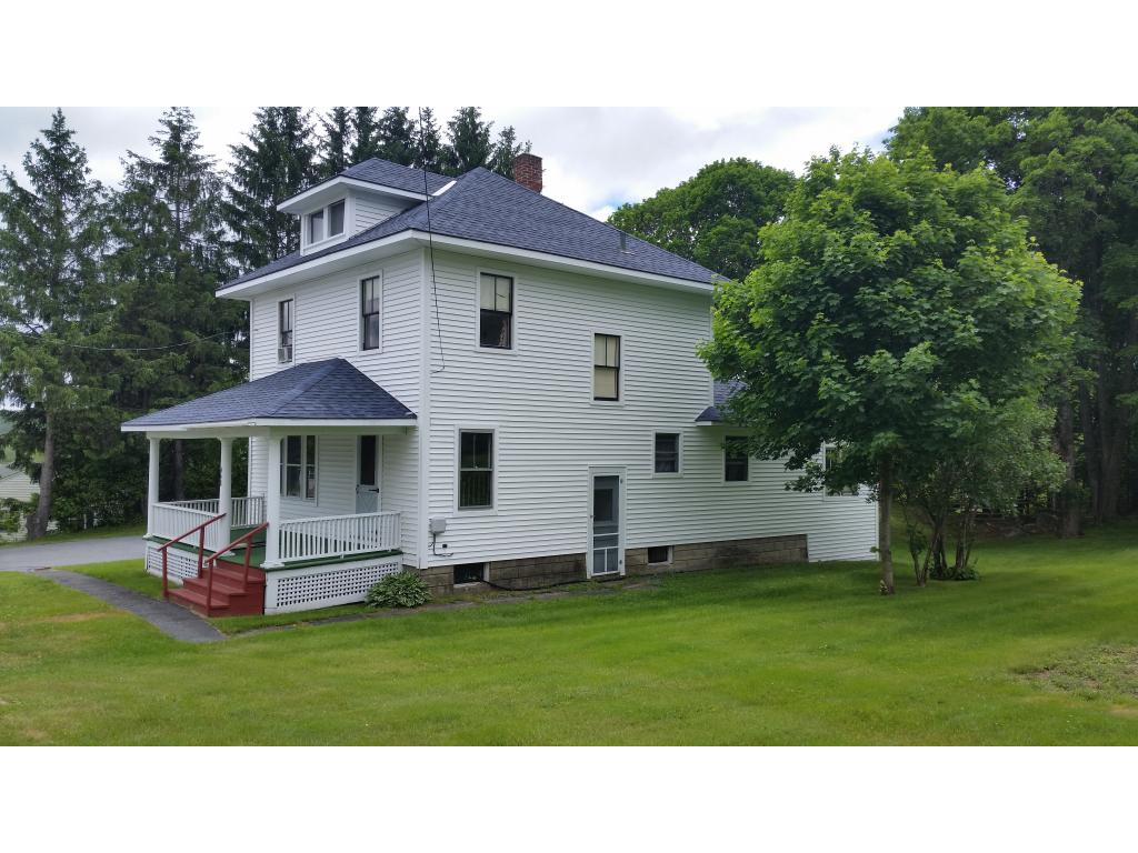 ENFIELD NH Home for sale $$165,000 | $121 per sq.ft.