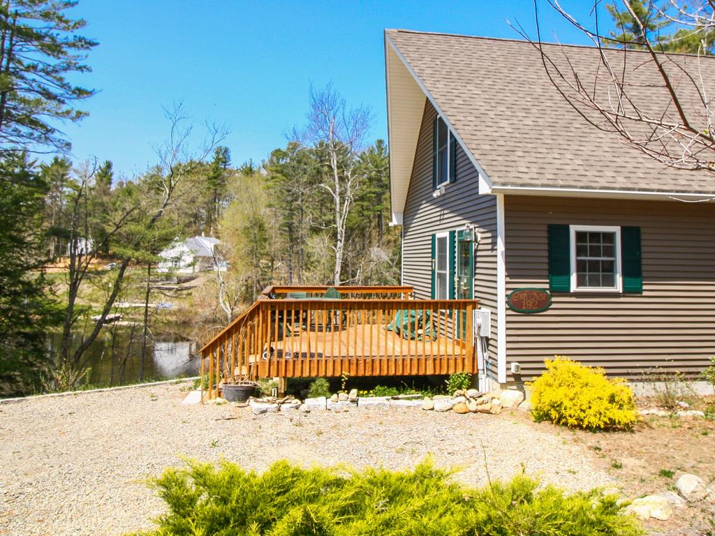 RINDGE NH  Home for sale $219,900