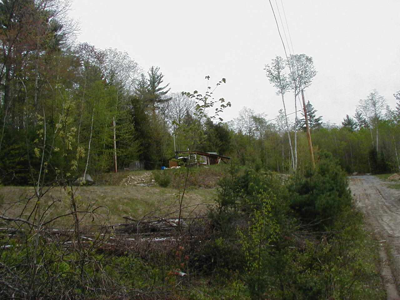 CANAAN NH Home for sale $$84,900 | $295 per sq.ft.