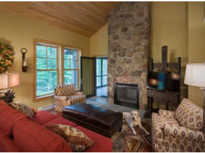 CHITTENDEN VT Home for sale $$750,000 | $313 per sq.ft.
