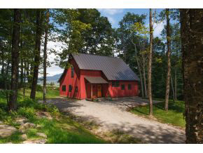 CHITTENDEN VT Home for sale $$650,000 | $361 per sq.ft.