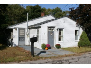 Raymond NH Home for sale $List Price is $120,000