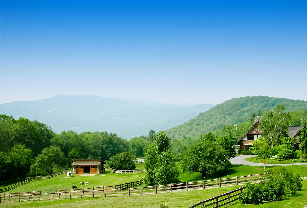 WOODSTOCK VT Home for sale $$6,900,000 | $1,657 per sq.ft.